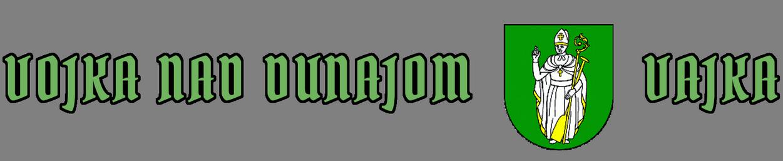 Logo Vojka nad Dunajom