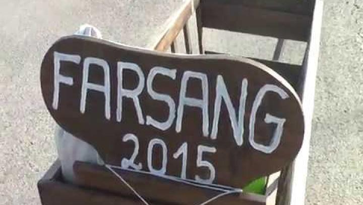 Embedded thumbnail for Farsang 2015